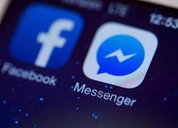 Facebook Messenger vai ganhar criptografia similar a WhatsApp.