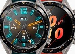 Com bateria de longa duração, Huawei Watch GT Active chega ao Brasil.