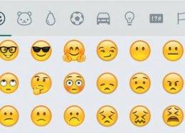 Novos emojis chegam ao WhatsApp para Android