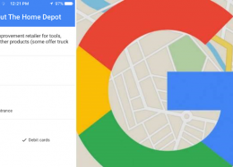Google Maps vai mostrar lugares acessíveis a usuários cadeirantes.