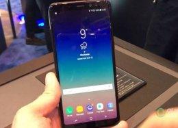 Samsung traz Galaxy A8 e A8+ ao Brasil custando até R$ 2.700