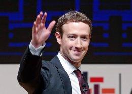 Facebook negocia com Hollywood produção de programas de TV