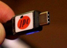 Finalmente! Empresa cria cabo USB reversível.