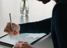 Apple Pencil, a canetinha do iPad Pro, fica mais cara no Brasil