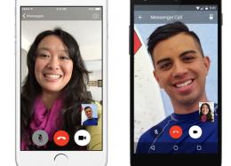 Facebook Messenger libera videochamadas no Brasil; veja como usar.
