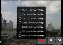 ZapZap, rival brasileiro do WhatsApp, ganha função de vídeo ao vivo.