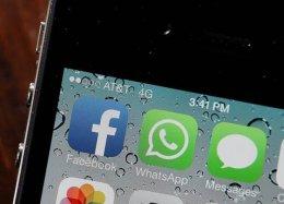Se pudessem ter apenas um app, brasileiros teriam WhatsApp.