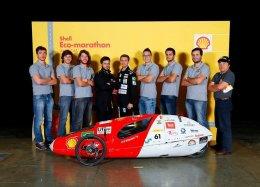 Brasileiros criam carro que roda 400 quilômetros com 1 litro de etanol.