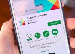 Como evitar que o Google Play Services devore a bateria do celular.