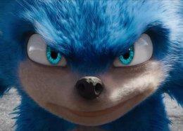 Sonic: O Filme foi adiado para 2020