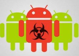 Quase 90% dos dispositivos Android possuem falhas de segurança.