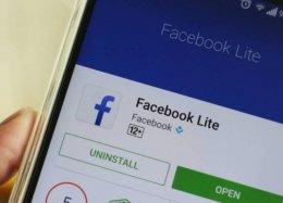 Função Stories chega à versão 'light' do Facebook para Android
