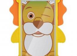 Positivo lança smarphone S550 criado especialmente para crianças.