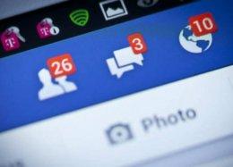 Facebook vai ajudar cegos a reconhecerem fotos na rede social.