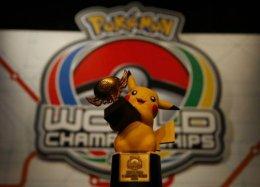 Campeonato mundial de Pokémon começa hoje e dará mais de US$ 500 mil em prêmios