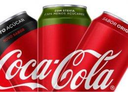 Coca-Cola quer retirar o açúcar do refrigerante e promete 1 milhão de dólares para quem ajudar