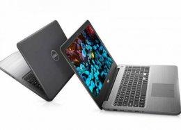 Dell relança Inspiron 5000 com configurações mais potentes.