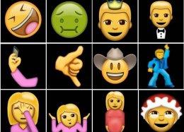 Conheça os novos candidatos a fazer parte do catálogo de emoji.