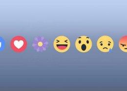 """Facebook traz de volta botão """"gratidão"""" e outros recursos para Dia das Mães."""