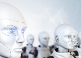 Parceria inédita: Google, Microsoft, IBM, Facebook e Amazon se unem por IA