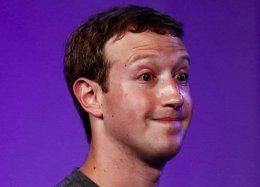 Lucro do Facebook cresce 177% em um ano.