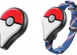 Acessório Pokémon Go Plus será lançado em 16 de setembro
