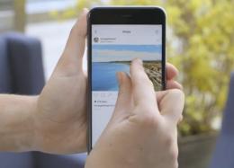 Instagram libera zoom em posts de fotos e vídeos; atualize o aplicativo