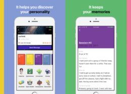 Replika: o app que clona sua consciência enquanto conversa com você.