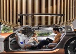 SYMBIOZ: conheça o conceito de carro do futuro apresentado pela Renault