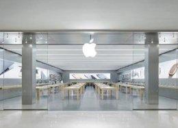 Brasil pode ganhar mais duas Apple Stores em breve, uma delas em SP.
