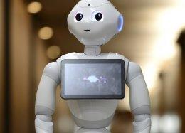 Robôs recepcionistas começam a trabalhar em bancos e seguradoras de Taiwan