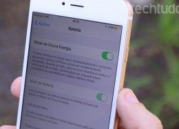 iOS 9 tem economia de bateria, Siri proativa e aplicativos novos
