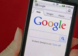 Em 10 países, Google já é mais acessado pelo celular.