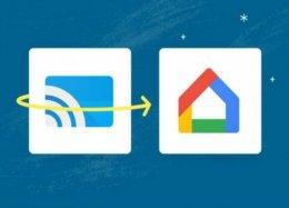 Google Cast muda de nome e ganha nova função