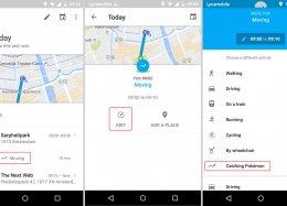 Google Maps lança recurso