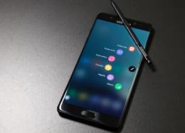 Galaxy Note 7 é proibido em bagabem despachada na Índia
