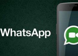 WhatsApp começa a liberar videochamadas no Android