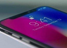 IPhone X chega ao Brasil em 8 de dezembro, diz site