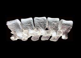 Tinta para impressora 3D pode ser usada para produzir ossos sintéticos