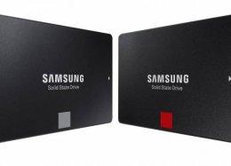 Samsung revela sucessores para sua linha mais popular de SSDs