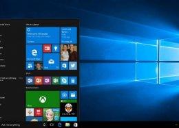 Atualização gratuita do Windows 10 acaba amanhã