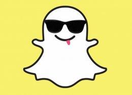 Snapchat supera Instagram, WhatsApp e Messenger