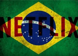 Governo quer 'Netflix' nacional em 2016 só com filmes brasileiros.