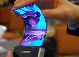Rumor: Samsung já pode lançar celulares flexíveis em 2016.