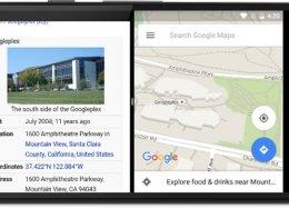 Android usará localização do usuário para dar dicas de apps e ações