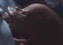 Samsung lançará aplicativo para conectar mães a bebês em incubadoras.