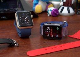 Apple está oferecendo reparo gratuito para Apple Watch de primeira geração.