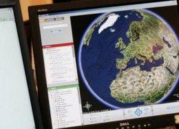 Google oferece nova versão do Earth com imagens mais nítidas