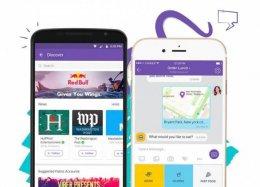 Viber lança perfil para empresa