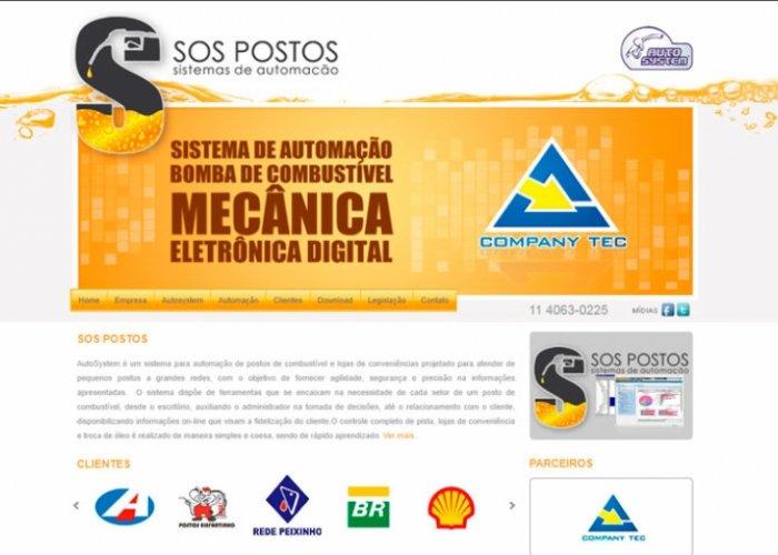 SOS Postos